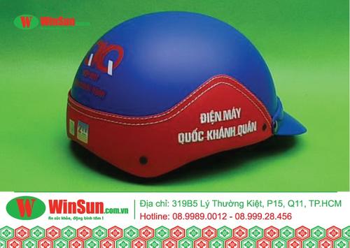 Công ty sản xuất nón bảo hiểm chất lượng và uy tín