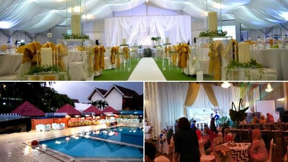 Intekma resort & convention centre shah alam