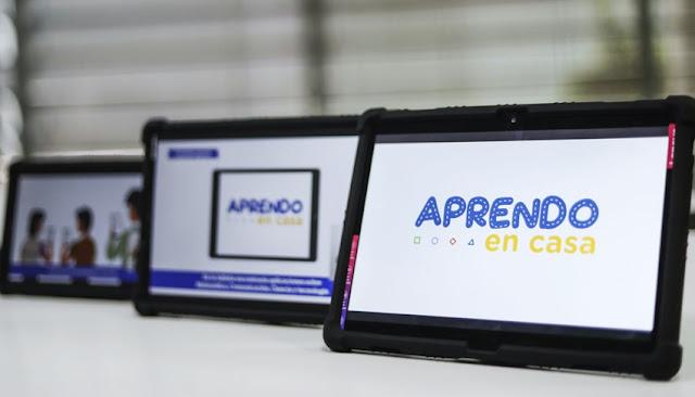 Minedu iniciará distribución de tablets a escolares y docentes en octubre