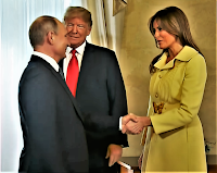 Will Russia help Trump to win? | SECRET SERVICE INFORMATION ON THE US ELECTION.