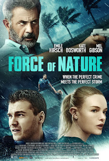 Force of Nature 2020 English 720p WEBRip