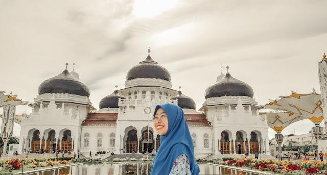 hijab instan untuk pipi tembem