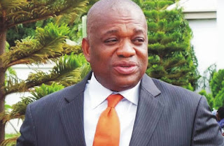 Former Abia State Governor Kalu Defects To APC