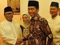 Dosen Hukum: OSO Jadi Ketua DPD, Langkah Strategis untuk Amankan Jokowi dari Pemakzulan
