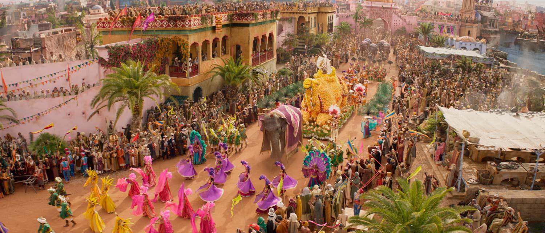 Aladdin 2019 - Disney