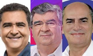 ELEIÇÕES 2020: Nova pesquisa Advise/Bastidores da Política PB mostra os números para prefeito de Guarabira; confira