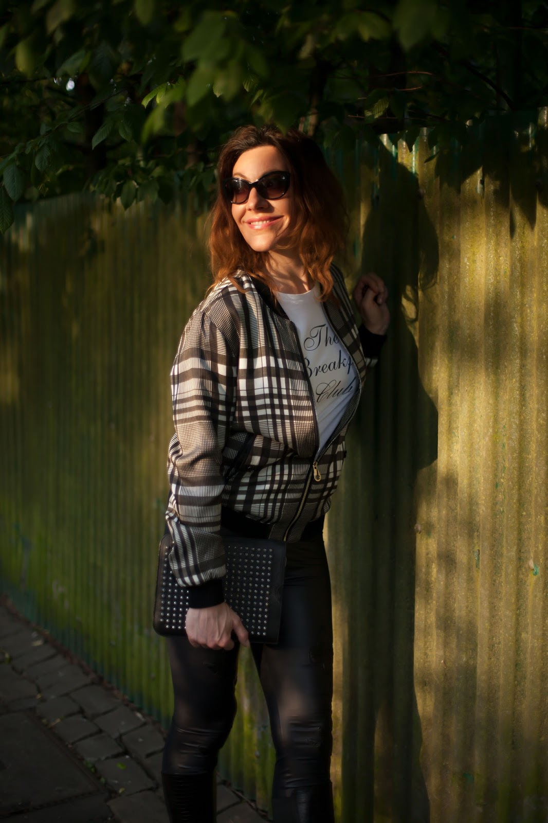 Fashion Blog Düsseldorf, today i am wearing bomber jacket