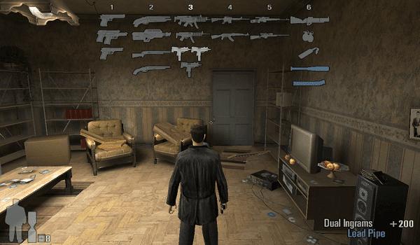تحميل لعبة Max Payne 2