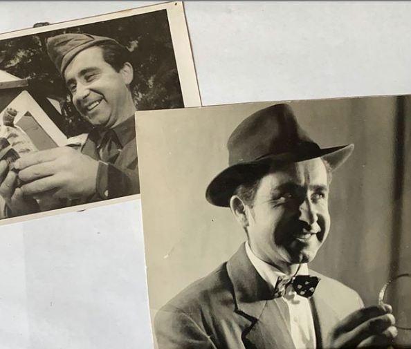 Il nonno di Ava Max, l'attore albanese Dionis Koçi, muore