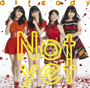 [MUSIC VIDEO] Not yet – already (2014/4/23)