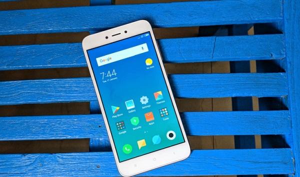 Harga Xiaomi Redmi 5A dan Review Lengkapnya