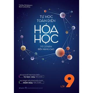 Tự Học Toàn Diện Hóa Học - Từ Cơ Bản Đến Nâng Cao Lớp 9 ebook PDF-EPUB-AWZ3-PRC-MOBI
