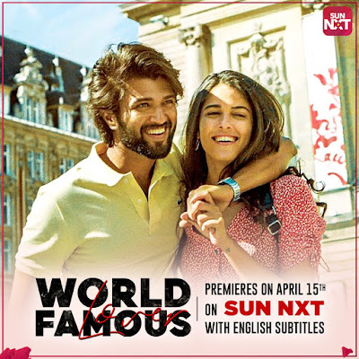 world-famoous-lover-release-on-sunnxt-ott-release-date