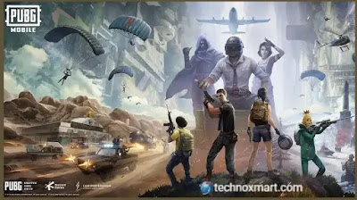 PUBG Mobile Will Still Remain Restricted In India Even Tencent Takes Back Its Licence