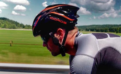 Linx Smart Cycling Helmet