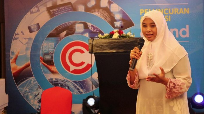 Callind Aplikasi Chatting Pesaing WhatsApp Buatan Anak Bangsa Terbaru