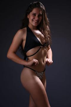 Astrid Cordero Zamora, Crown Models.