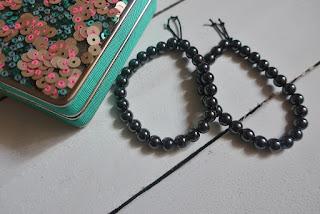 Prosta biżuteria zrób to sam DIY