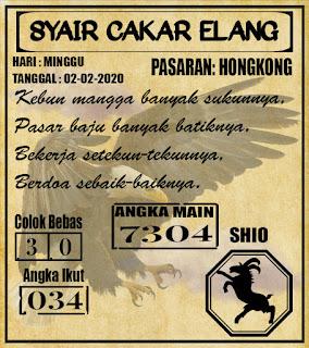SYAIR HONGKONG 02-02-2020