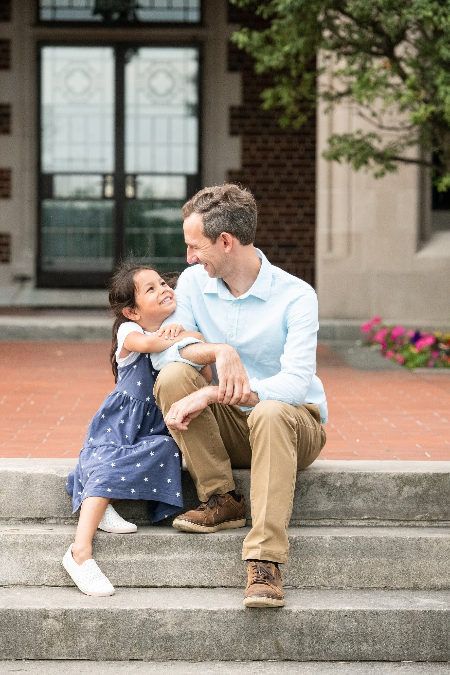 Fairfield County Family Photo Shoot | Photo by Erica Carryl - Vine & Branch Photography | Taste As You Go