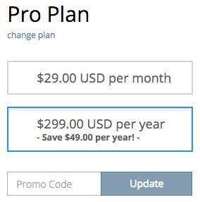 アプリの支払い金額の画像