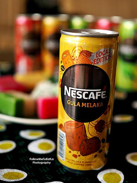 NESCAFÉ® Gula Melaka (7-Eleven)