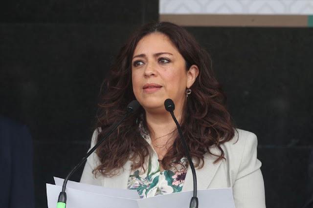 La próxima Legislatura plantea nuevos retos; se construye un mejor Poder Legislativo: Graciela Báez