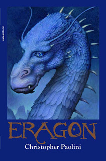 Eragon 1, Christopher Paolini