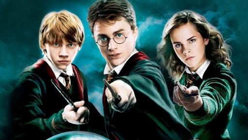 """""""Harry Potter"""" terá evento virtual em setembro"""