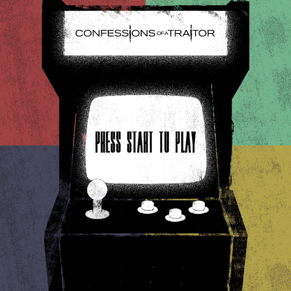 Confessions of a Traitor Press Start to Play EP Download zip rar