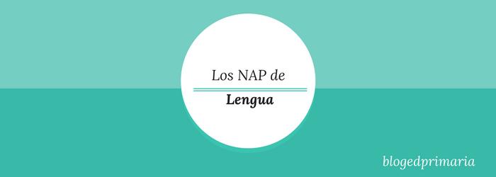 6 NAP de Lengua
