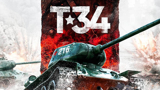 T-34 (2018) Movie [Dual Audio] [ Hindi + English ] 720p BluRay Download