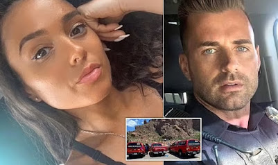 Woman dies in Arizona desert 24 hours after abandoning hike with cop