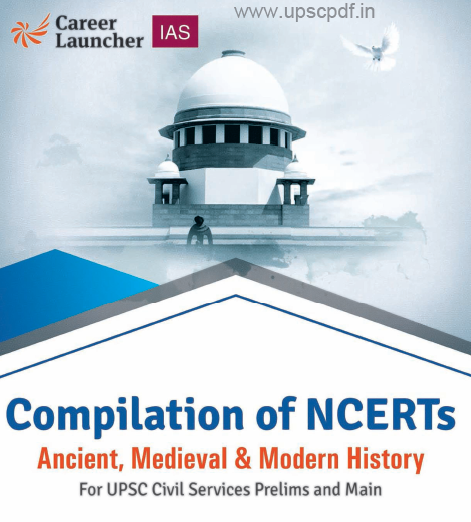 NCERT HISTORY COMPILATION