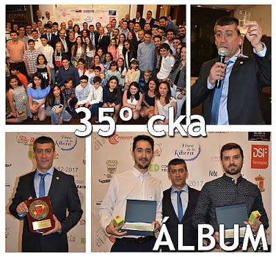 Karate Aranjuez 35º aniversario