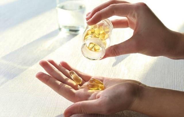 Manfaat Vitamin D yang Harus Kamu Tahu