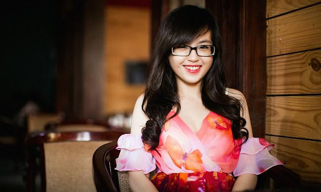Bộ Hình Nền Girl Xinh Full HD Mới Nhất