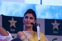 Gorgeous Jacqueline Fernandez  in yellow saree 29.JPG