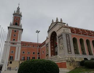 Museo de América de Madrid
