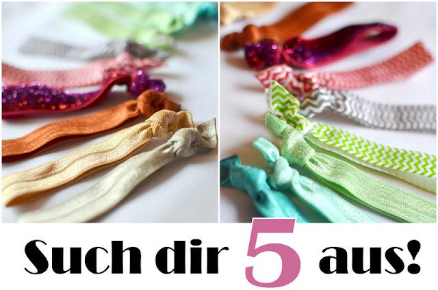 http://de.dawanda.com/product/75663791---5-stueck---haargummi-armband