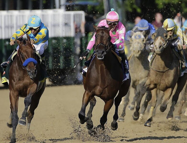belmont stakes live tv coverage, belmont stakes 2016 tv schedule nbc