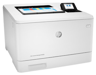 HP Color LaserJet Managed E45028dn Driver Download, Review