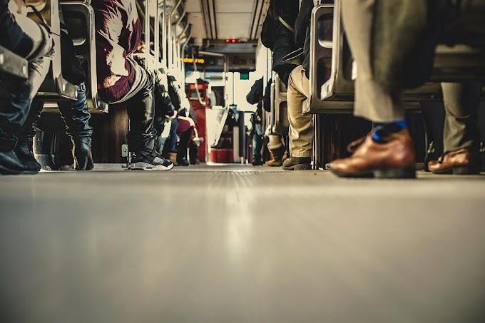 Soñar con autobuses llenos de gente