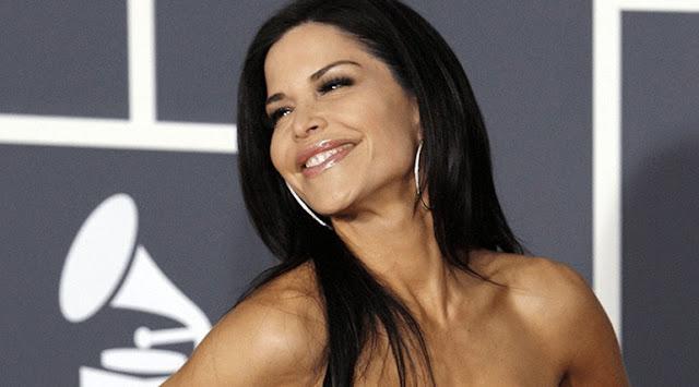 Как выглядит женщина, ради которой развелся миллиардер