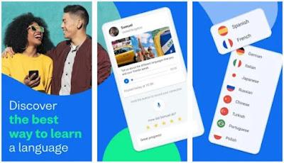 Aplikasi Belajar Bahasa Jepang - 7