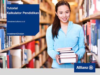 Asuransi Pendidikan Allianz