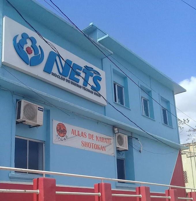 """Venha ser um profissional de sucesso na Instituição de Cursos Técnicos """"Nets"""" Núcleo de Ensino Técnico Sinai"""