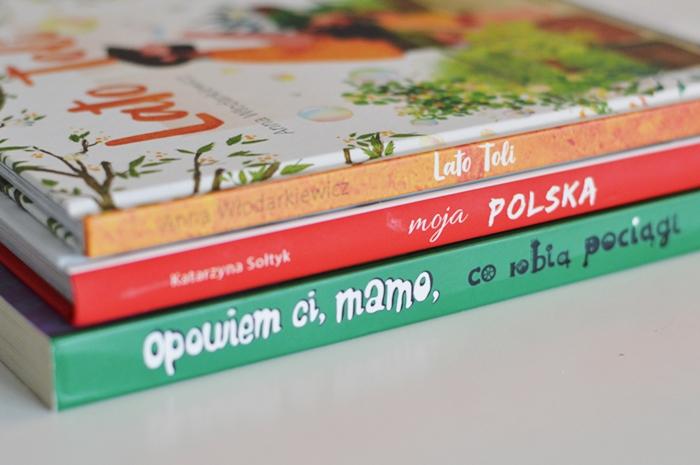 dziecięca biblioteczka, książki dla dzieci, nowości w biblioteczce, warte przeczytania