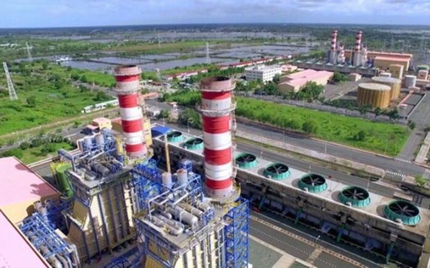 Tổng Công ty Điện lực Dầu khí Việt Nam - CTCP (PV Power, POW)