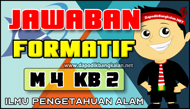 Formatif M 4 KB 2 IPA